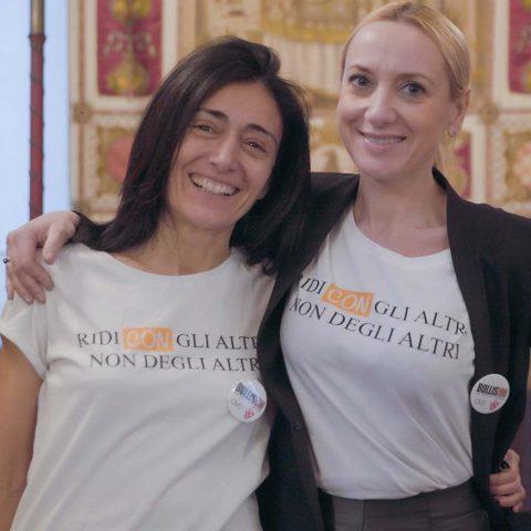 Giusy-e-Monica-Bullisno