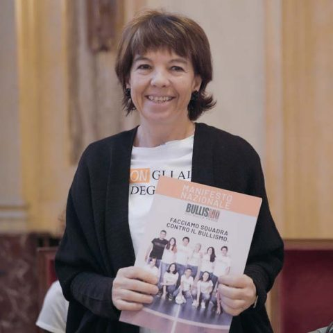 Laura Galimberti-Bullisno